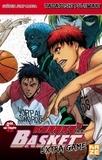 Tadatoshi Fujimaki - Kuroko's Basket - Extra Game Tome 2 : .