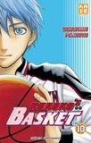 Tadatoshi Fujimaki - Kuroko's Basket Tome 10 : .