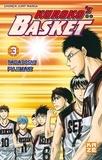 Tadatoshi Fujimaki - Kuroko's Basket Tome 3 : .