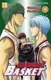 Tadatoshi Fujimaki - Kuroko's Basket Tome 4 : .