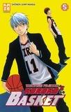 Tadatoshi Fujimaki - Kuroko's Basket Tome 5 : .