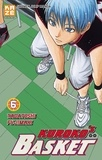Tadatoshi Fujimaki - Kuroko's Basket Tome 6 : .