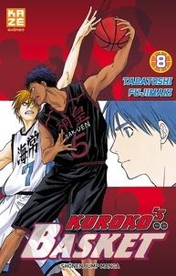 Tadatoshi Fujimaki - Kuroko's Basket Tome 8 : .