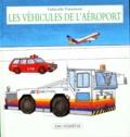 Tadayoshi Yamamoto - Les véhicules de l'aéroport.