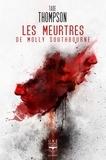 Tade Thompson - Les meurtres de Molly Southbourne.