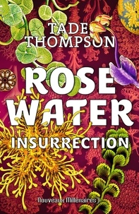 Real book pdf web téléchargement gratuit Rosewater  - Tome 2, Insurrection 9782290174203 par Tade Thompson
