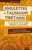 Tadeusz Skorupski - Amulettes et talismans tibétains.