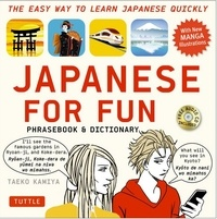 Japanese for Fun Phrasebook & Dictionary - Taeko Kamiya pdf epub