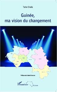 Histoiresdenlire.be Guinée, ma vision du changement Image