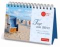 Tage am Meer Geschenkbuch - 100 Bilder & 100 Zitate; wie es mir gefällt.