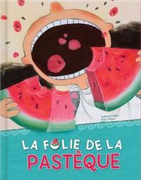 Taghreed Najjar et Maya Fidawi - La folie de la pastèque.