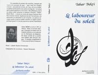 Tahar Bekri - Le laboureur du soleil.