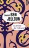 Tahar Ben Jelloun - La prière de l'absent.