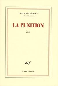 Tahar Ben Jelloun - La punition.