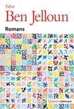 Tahar Ben Jelloun - Romans.