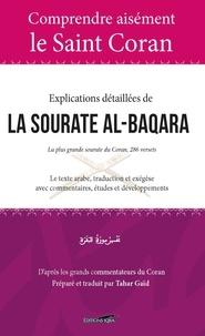 Tahar Gaïd - Sourate Al-Baqara (La Vache) - 286 versets.