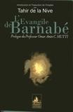Tahir de La Nive - L'évangile de Barnabé.