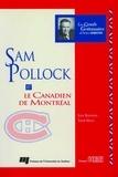 Taïeb Hafsi et Line Bonneau - Sam Pollock et le Canadien de Montréal.