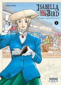 Téléchargement du livre électronique Google epub Isabella Bird - Femme exploratrice Tome 1 par Taiga Sassa