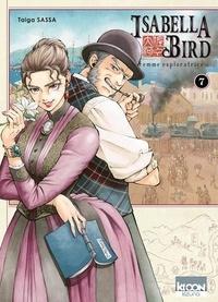 Taiga Sassa - Isabella Bird - Femme exploratrice Tome 7 : .
