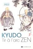 Taïkan Jyoji - Kyudo, tir à l'arc zen.