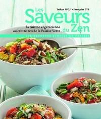 Les saveurs du zen - La cuisine végétarienne au temple zen de la Falaise Verte.pdf