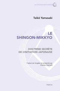 Le Shingon-Mikkyo - Doctrine secrète de linitiation japonaise.pdf