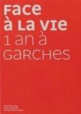 Taina Tervonen - Face à la vie - 1 an à Garches.