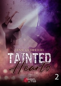 Du web éditions Plumes - Tainted Hearts 2.