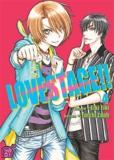 Taishi Zaou et Eiki Eiki - Love stage !! Tome 4 : .