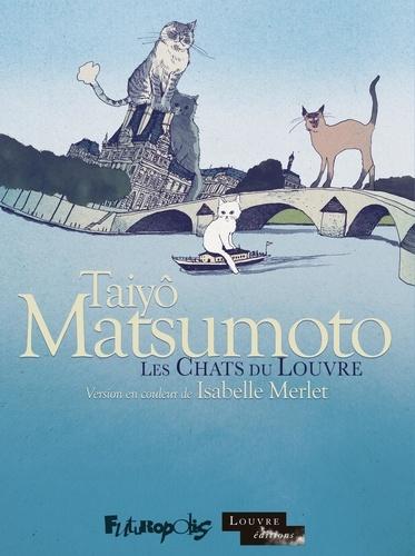 Les chats du Louvre Intégrale