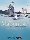 Taiyô Matsumoto - Les chats du Louvre Intégrale : .