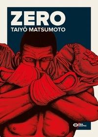 Taiyô Matsumoto - Zero.