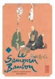 Taiyou Matsumoto et Issei Eifuku - Le samouraï bambou Tome 3 : .
