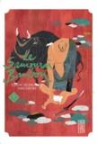 Taiyou Matsumoto et Issei Eifuku - Le samouraï bambou Tome 7 : .
