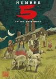 Taiyou Matsumoto - Number 5 Tome 5 : .