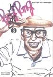 Taiyou Matsumoto - Ping Pong Tome 3 : .