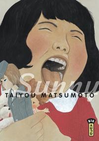 Taiyou Matsumoto - Sunny Tome 3 : .