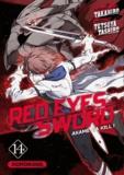 Takahiro et Tetsuya Tashiro - Red Eyes Sword Tome 14 : .