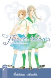 Takako Shimura - Fleurs bleues Tome 7 : .