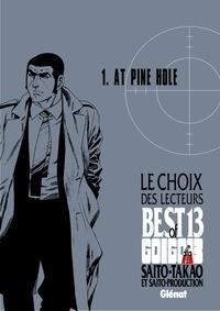Takao Saito - Golgo 13 - Le choix des lecteurs - At Pine Hole.