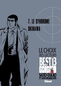 Takao Saito - Golgo 13 - Le choix des lecteurs - Le Syndrome Okinawa.