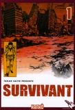 Takao Saito - Survivant Tome 1 : .