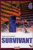 Takao Saito - Survivant Tome 4 : .