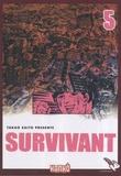 Takao Saito - Survivant Tome 5 : .