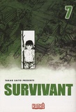 Takao Saito - Survivant Tome 7 : .