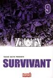 Takao Saito - Survivant Tome 9 : .