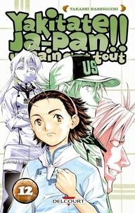 Takashi Hashiguchi - Yakitate Ja-Pan !! Tome 12 : .