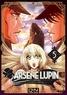 Takashi Morita - Arsène Lupin l'aventurier Tome 5 : L'aiguille creuse.