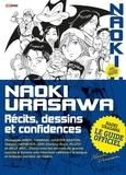 Takashi Nagasai et Kazuya Kudo - Naoki Urasawa, le guide officiel - Récits, dessins et confidences.
